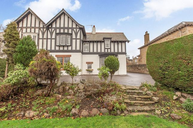 Thumbnail Semi-detached house for sale in Tudorbank Lodge, 18 St John's Road, Corstorphine