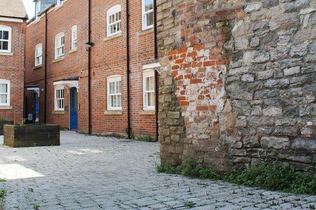 Thumbnail Flat for sale in Prosperous Street, Poole