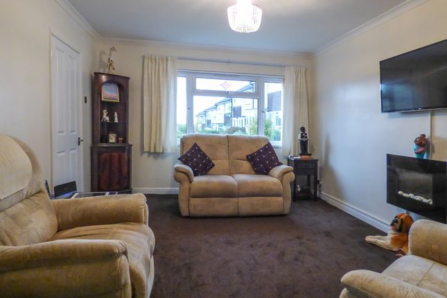 Sitting Room of Oldfield Lane, Oldfield Park, Bath BA2