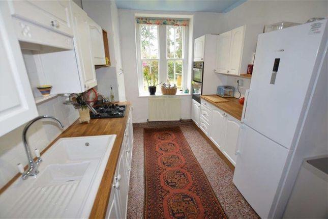 Kitchen of Brynteg, Primrose Hill, Llanbadarn Fawr, Aberystwyth SY23