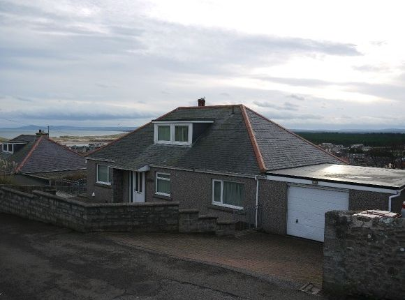 Thumbnail Detached house to rent in Quarry Road, Lossiemouth