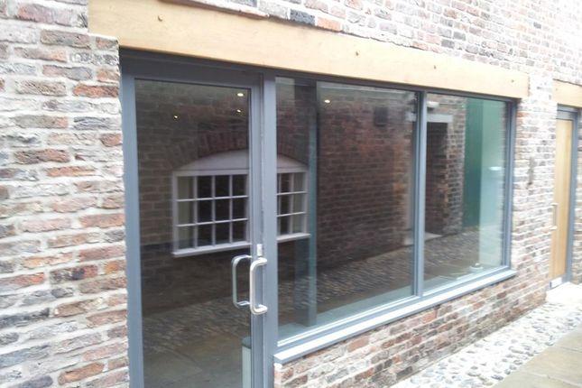 Thumbnail Commercial property for sale in 2 Wheatsheaf Lane, Beverley, East Yorkshire