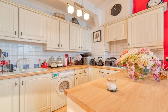 Kitchen of King Street, Royston SG8