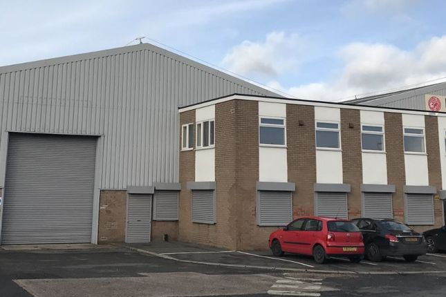 Thumbnail Light industrial to let in Perry Park Industrial Estate, Walsall Road, Birmingham