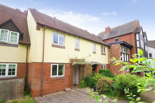 Thumbnail Mews house for sale in Kings Loade, Bridgnorth