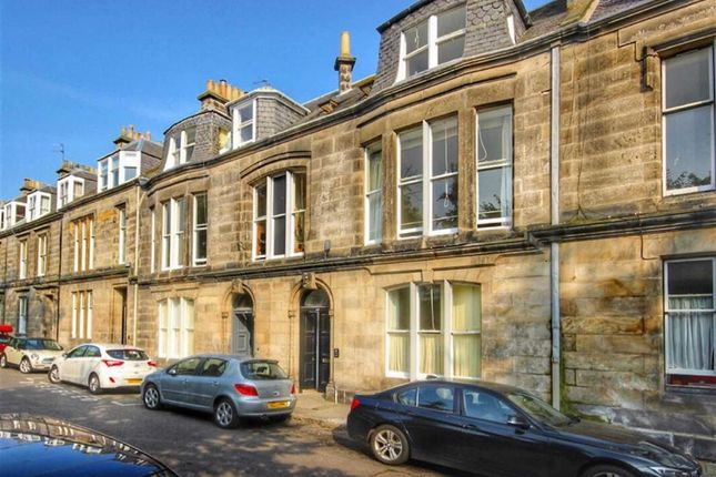 Thumbnail Flat for sale in 17, Queens Gardens, St Andrews, Fife