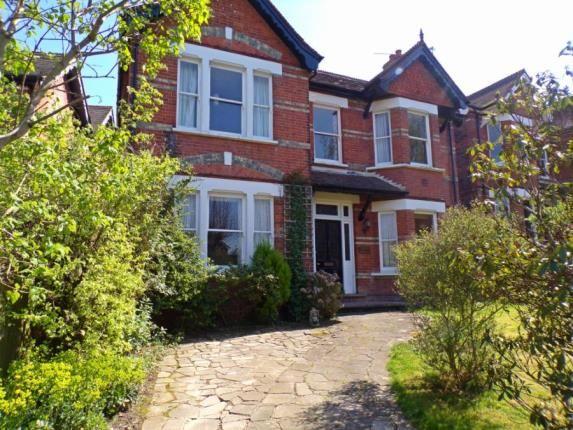 Thumbnail Detached house for sale in The Drive, Tonbridge, Kent
