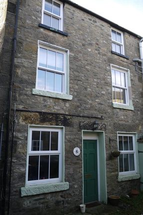 Thumbnail Detached house for sale in Pine Cottage, 1 Bushby Yard, Sedbergh