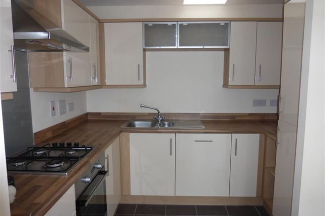 Kitchen of Upende, Aylesbury HP18