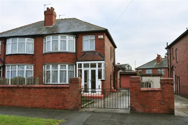 3 bed semi-detached house to rent in Arlington Road, Leeds