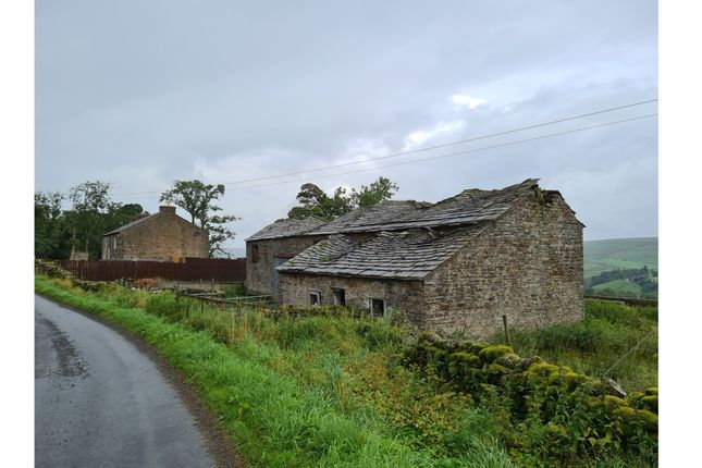Thumbnail Property for sale in Barn At High Galligill, Nenthead, Alston, Cumbria