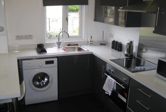 Thumbnail Flat to rent in 88 Meldrum Road, Kirkcaldy