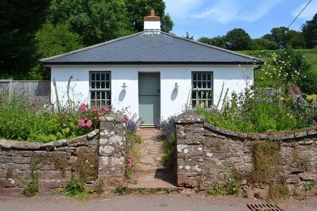 Thumbnail Detached bungalow for sale in Coombe Fishacre, Newton Abbot