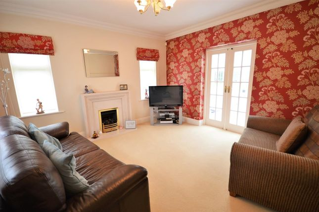 Sitting Room of Cann Lane North, Appleton, Warrington WA4