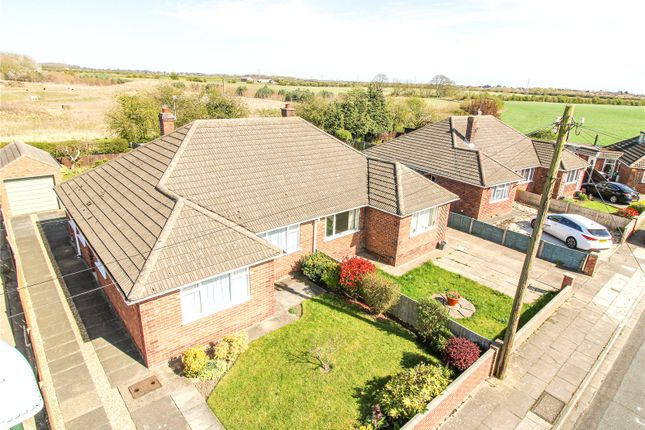 3 bed bungalow for sale in Kensington Place, Scartho DN33