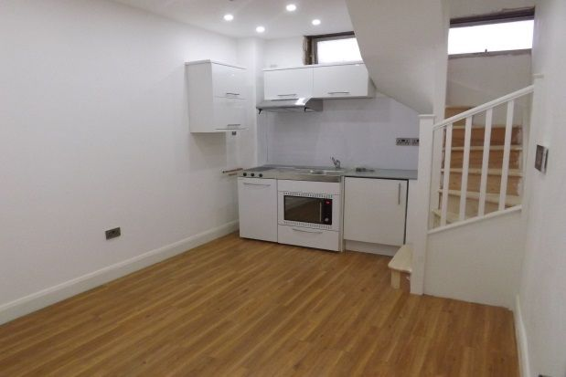 1 bed flat to rent in Bushmead Avenue, Bedford
