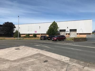Thumbnail Light industrial to let in Sanderson Way, Blackpool