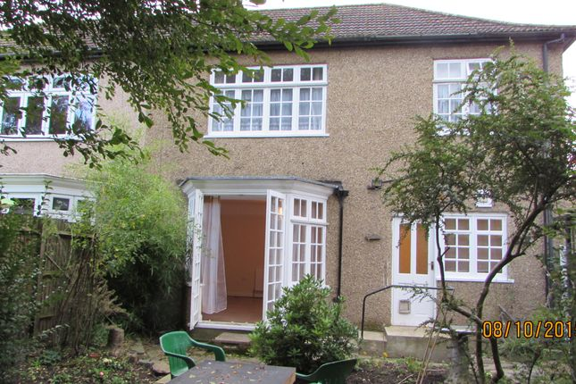Thumbnail Semi-detached house to rent in Parkfields Avenue, Harrow
