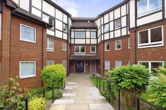 Thumbnail Property for sale in Grosvenor Park, Pennhouse Avenue, Penn, Wolverhampton