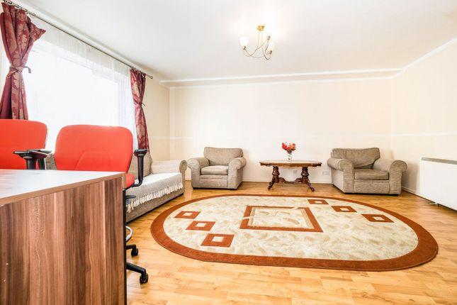 Living Room of Spring Close, Dagenham RM8
