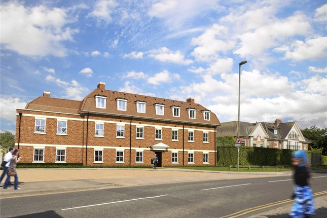 Front Elevation of Kidwell Place, 70 Between Streets, Cobham, Surrey KT11