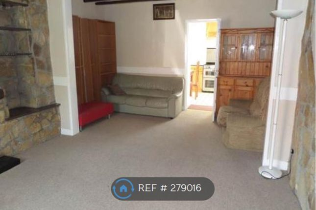 Thumbnail Semi-detached house to rent in Chedworth Road, Bristol
