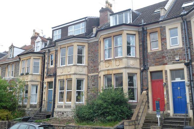 Thumbnail Semi-detached house for sale in Cotham Vale, Cotham, Bristol