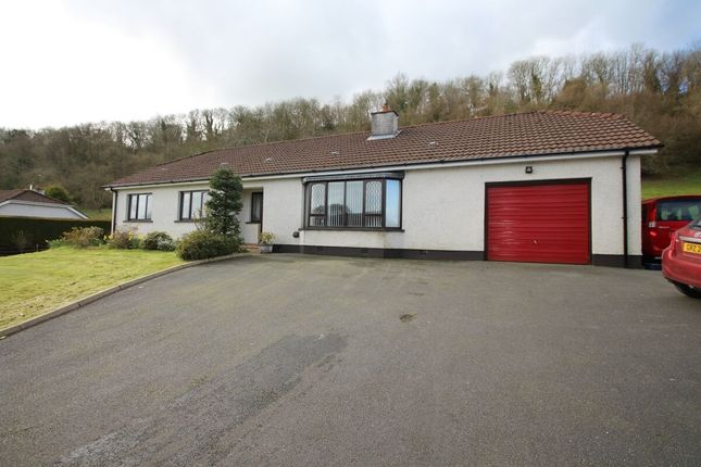 Thumbnail Bungalow for sale in Ballywillin Road, Gleno