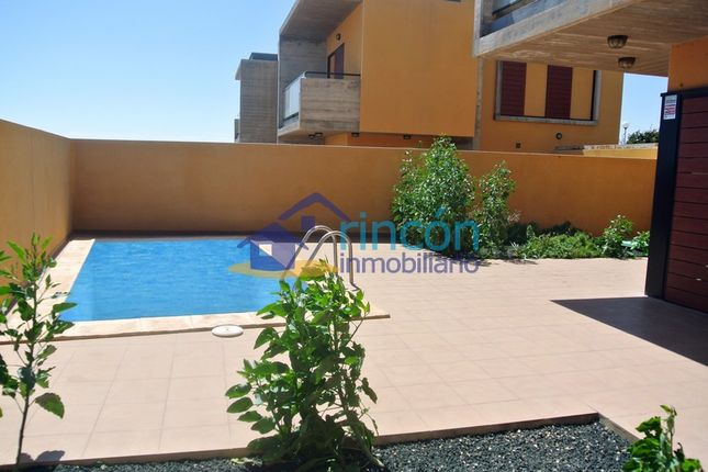 Villas For Sale Costa Antigua Fuerteventura