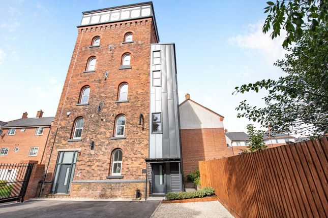3 bed flat for sale in Pinfold Road, Ormskirk L39