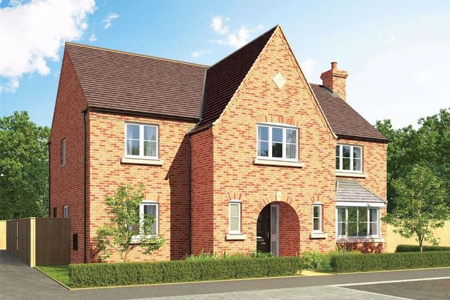Thumbnail Detached house for sale in Hall Road West, Blundellsands, Liverpool
