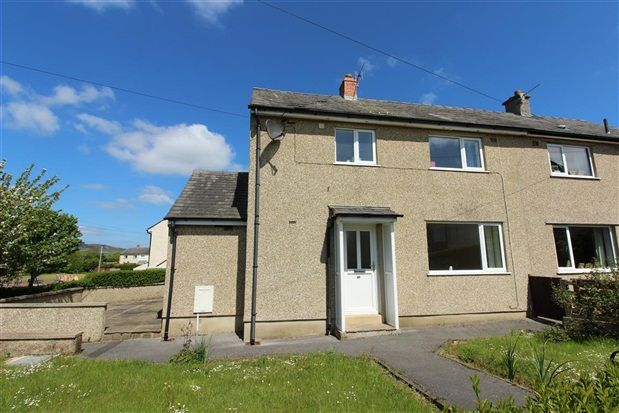 Thumbnail Property to rent in Dunkirk Avenue, Carnforth