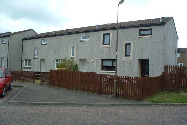 Thumbnail Terraced house to rent in Lenzie Avenue, Deans, Livingston