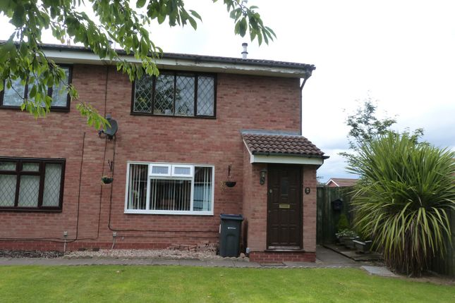 Thumbnail Property to rent in Dice Pleck, Northfield, West Midlands