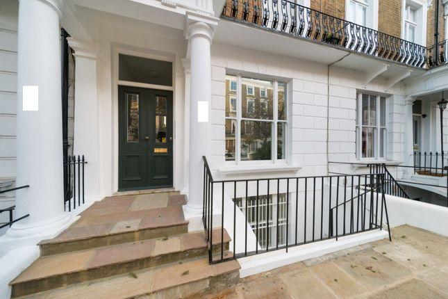 Thumbnail Maisonette to rent in Sunderland Terrace, London