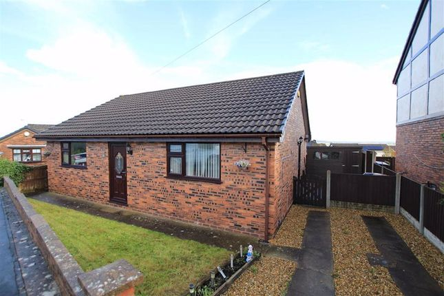 Thumbnail Detached bungalow for sale in Heol Y Bryn, Flint, Flintshire