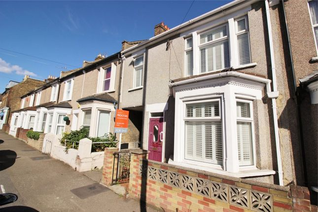 Thumbnail Terraced house for sale in Parish Lane, Penge, London