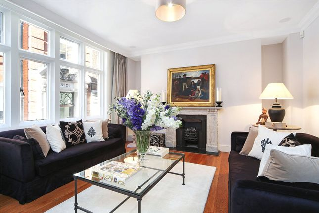 4 bed flat for sale in Ironmonger Lane, London
