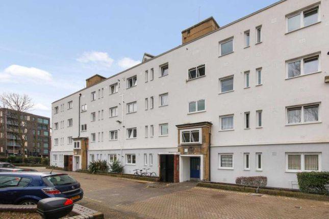 Thumbnail Flat to rent in Dockhead, Bermondsey