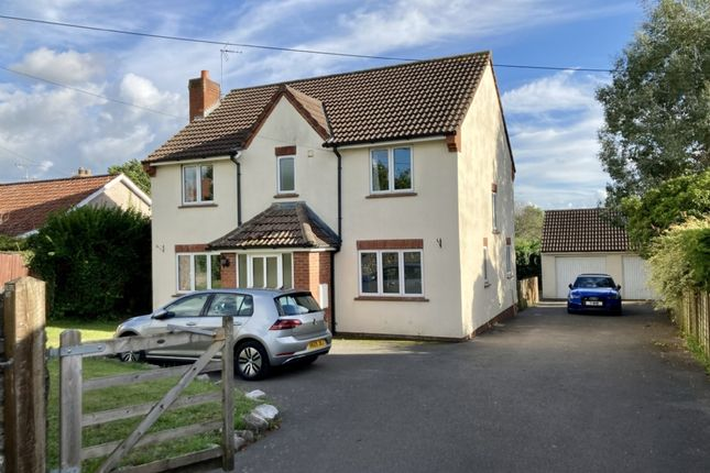 Thumbnail Detached house to rent in Sharpham Road, Cheddar