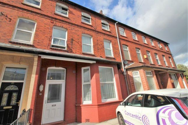 Thumbnail Room to rent in Handfield Road, Waterloo, Liverpool