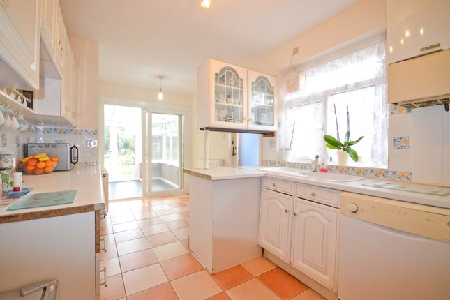 Thumbnail Property for sale in Pondwell Close, Ryde