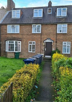 Wolsey Grove, Edgware, Greater London HA8