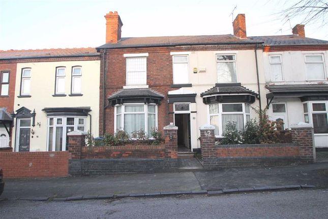 Richmond Hill, Oldbury B68