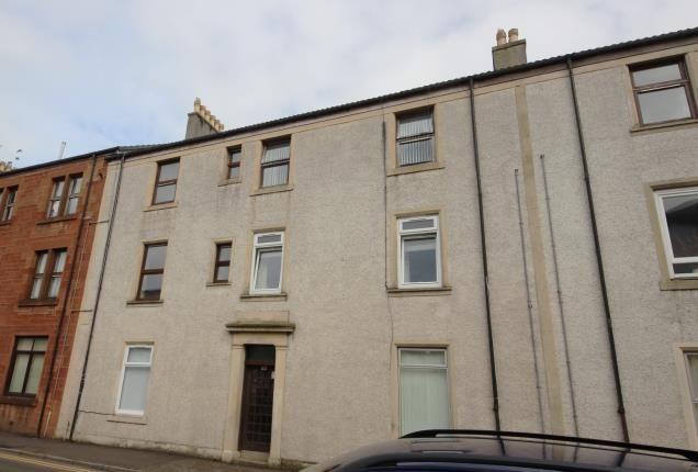Boyd Street, Largs, North Ayrshire, Scotland KA30