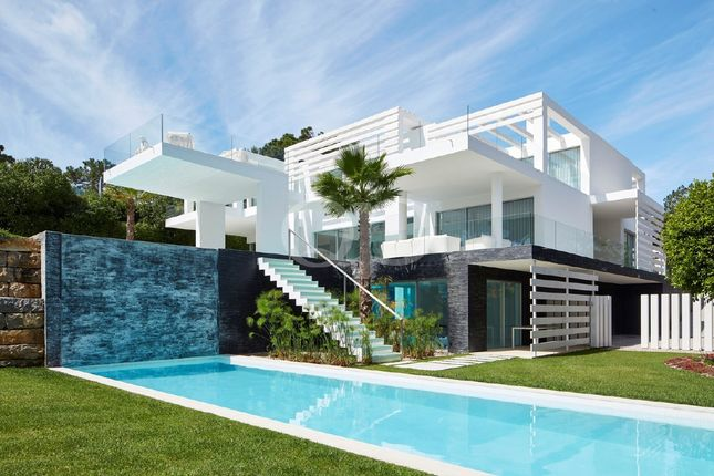 Thumbnail Villa for sale in Estrada Quinta Do Lago, 8135-162, Portugal