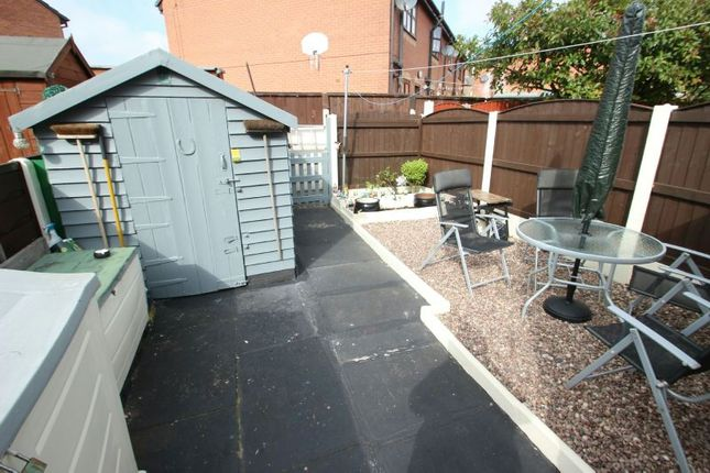 Gardens of Brien Avenue, Altrincham WA14