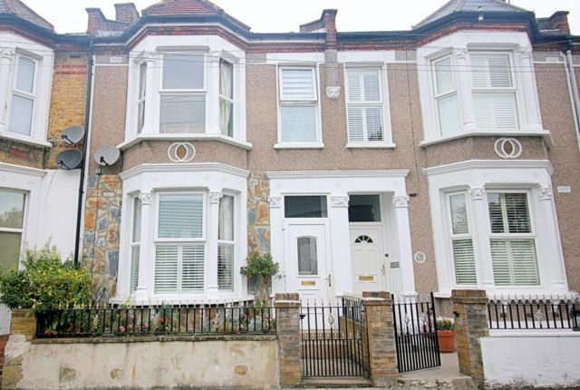 Thumbnail Terraced house for sale in Revelon Road, Brockley