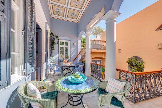 Thumbnail Town house for sale in Vaporia, Syros - Ermoupoli, Syros, Cyclade Islands, South Aegean, Greece