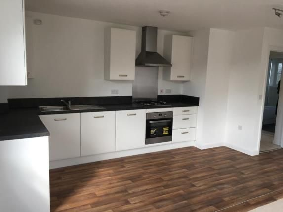 Maisonette for sale in Piccadilly Close, Mansfield Woodhouse, Nottinghamshire
